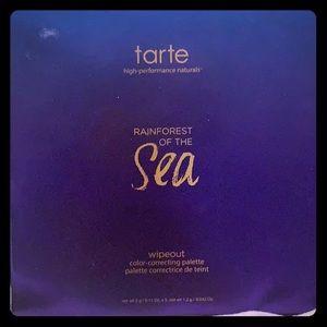 Tate rainforest of the sea